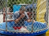 Richard DuPont, Bunnell Elementary\'s Principal, Dunking