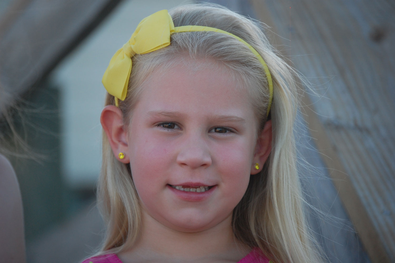 Little Miss Flagler County 2010 Contestants, Ages 5-7 -9639