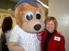 Cubby, Suzanne Johnston\'s Newest Taxpayer