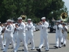 The Navy Marching Band