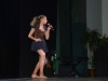 Charisma Borgmann Singing