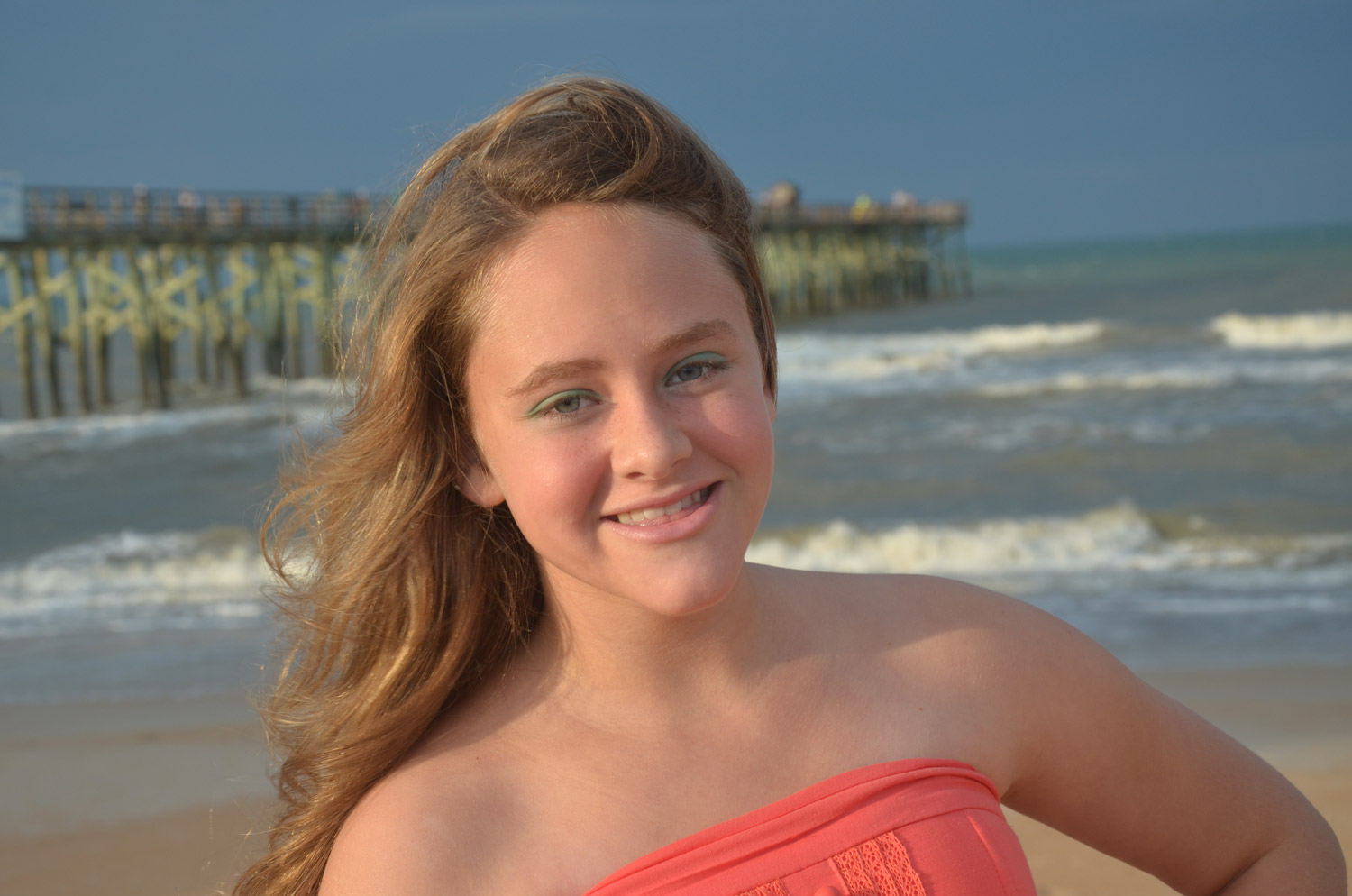 Junior Miss Flagler County