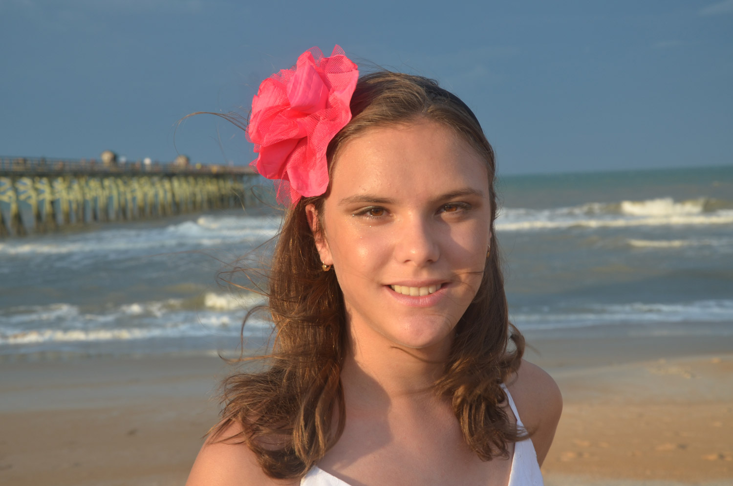 Miss Junior 2011 Flagler County Contestants, Ages 12-15
