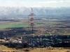The Bekaa Valley, lebanon's Great Plains