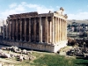 The Temple of Bacchus in All Its Glory