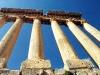 The Columns of Jupiter