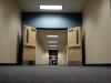 A Hallway, Broader, Brighter