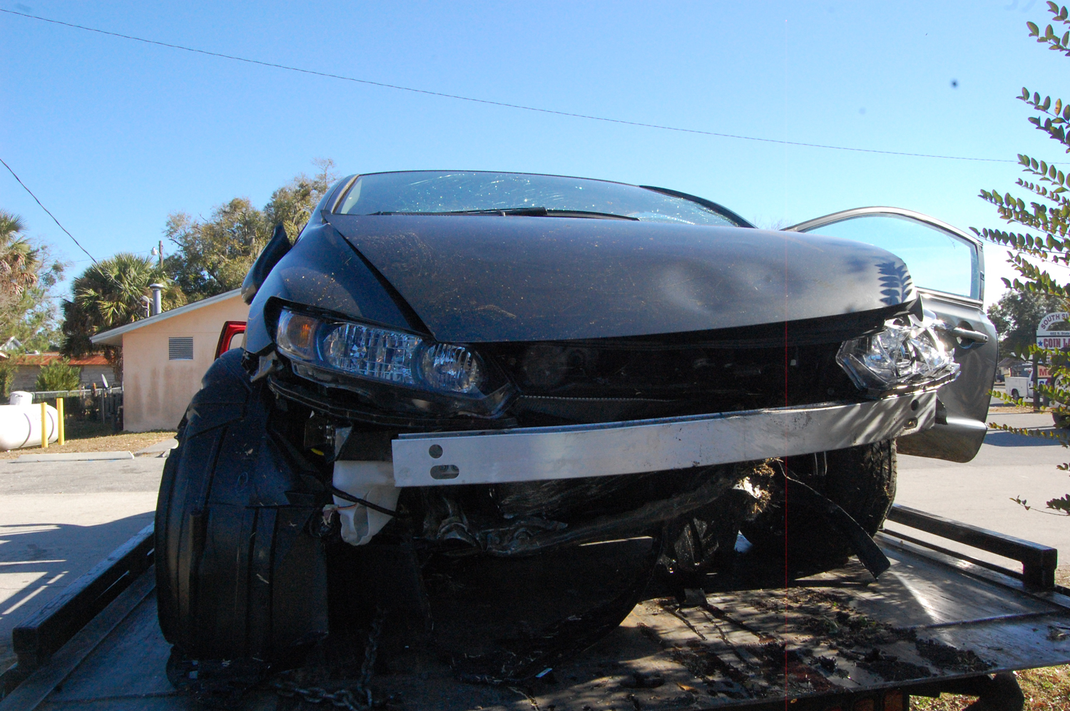 Index Of Wp Content Gallery Bunnell Car Crash Against