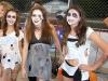 Mia Bella\'s Happy Zombies