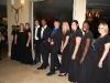 The Formality Ensemble