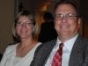 Barbara and Garry Lubi