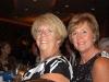 Sue Dickinson and Joan DeKing
