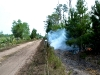 What Should Have Been the Espanola  Fire\'s Boundary