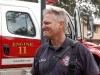 Fire Inspector Scott Jackson