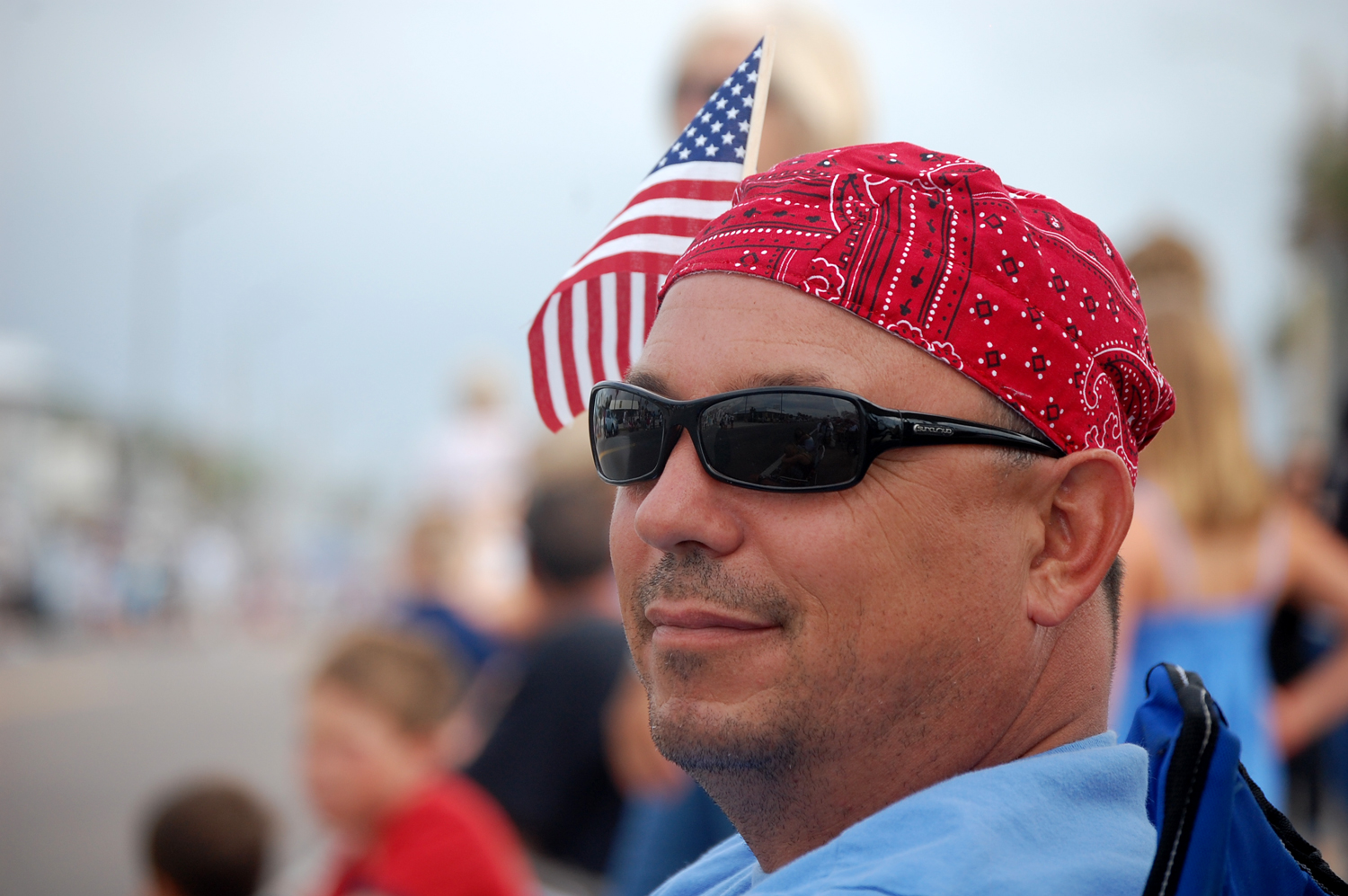 Rain Slams But Doesn't Stop Flagler Beach Parade - Flagler Beach's ...
