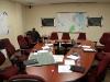 Command Center at EOC