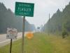 Flagler-Putnam County Line