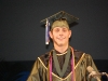 Valedictorian Anthony DeAugustino