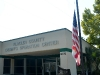 Half-Mast at the Sheriff's Office