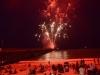 Flagler Beach Fireworks, I