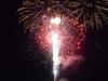 Flagler Beach Fireworks, II