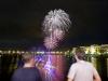 Town Center Fireworks, I