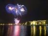 Town Center Fireworks, II