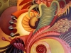 Beth Garren: Organic Machine