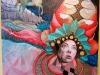 Beth Garren: Borderland