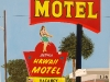 Emile Dillon: Hawaii Motel