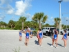 The Girls of Palm Coast Gymnastics, Limbering Up