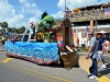 Best of Parade: The Philippine-American Club\'s Lush Float