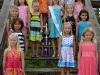 Little Miss Flagler Group Photo