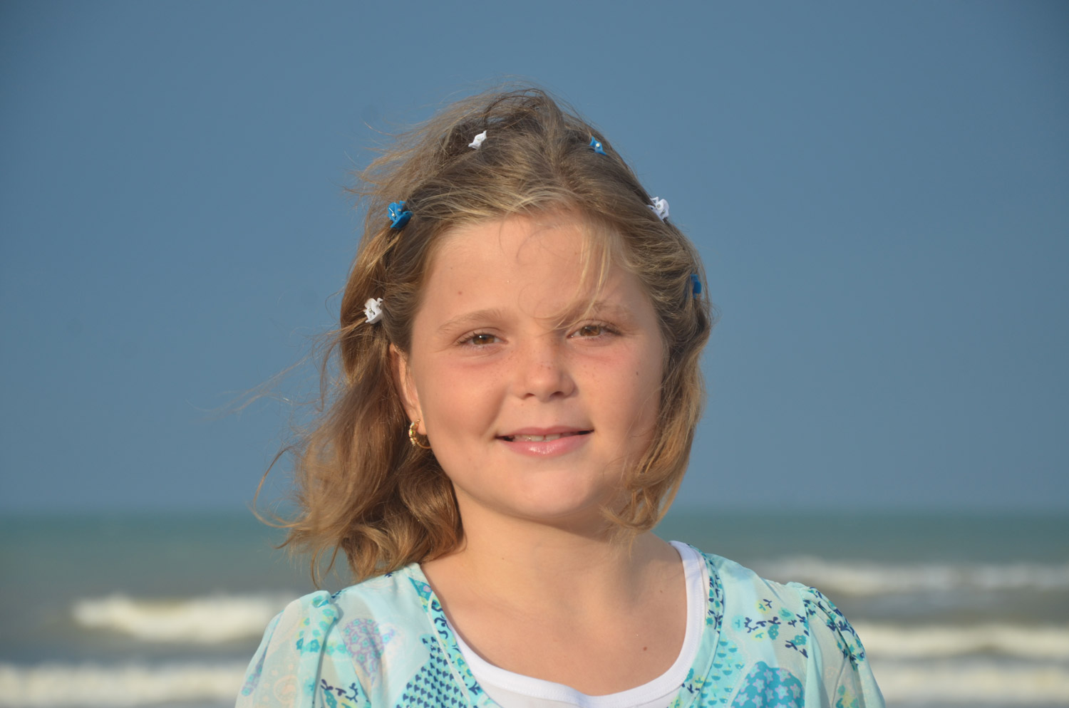 Amber Troha -Miss Flagler County 2010 Contestant - Ages 16