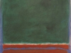 Green and Maroon, 1953