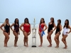 Miss Flagler County Pageant Group Shot