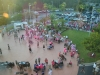 The Pink Army Gathers at Florida Hospital Flagler