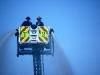 Unidentified Flying Firemen