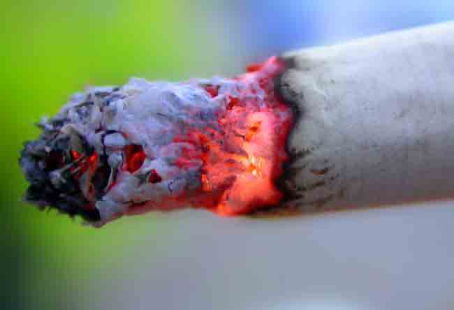Four Palm Coast area stores got burned in a sheriff's sting of tobacco sellers to under-age smokers.