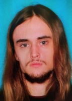 """John Cameron Denton, alias """"Rape,"""" is the leader of Atomwaffen Division. The 24-year-old grew up in Montgomery, Texas, and lives outside Houston."""