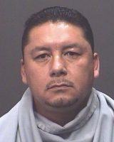 Oscar P. Trujillo (Tucson Police Department)