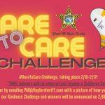 dare to care challenge