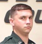 David lichty Sheriff deputy