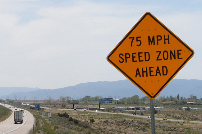 Possibly coming to a road near you. (UDOT)