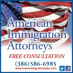 American Immigration Attorney Bunnell Palm Coast