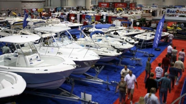 Boat show 650x363