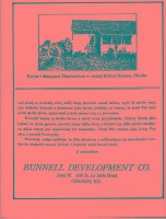 The Bunnell Development Co.'s pitch to Poles (Click on the image for larger view)