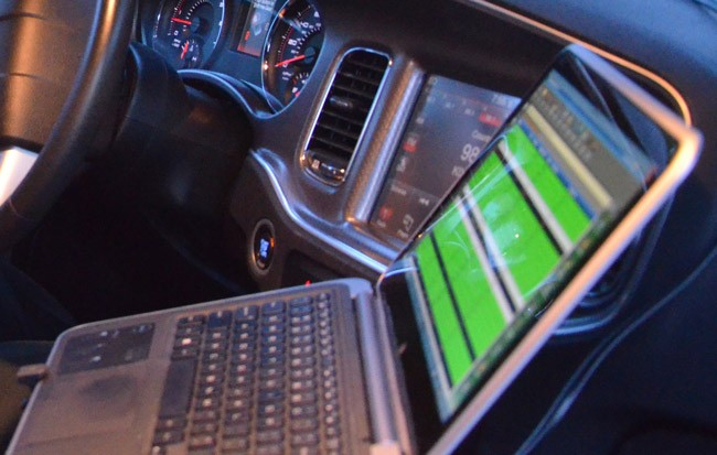 computer assisted dispatching