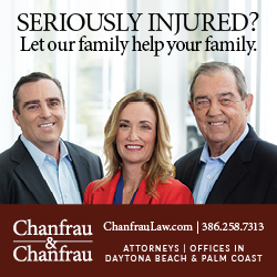 chanfrau personal injury lawyers