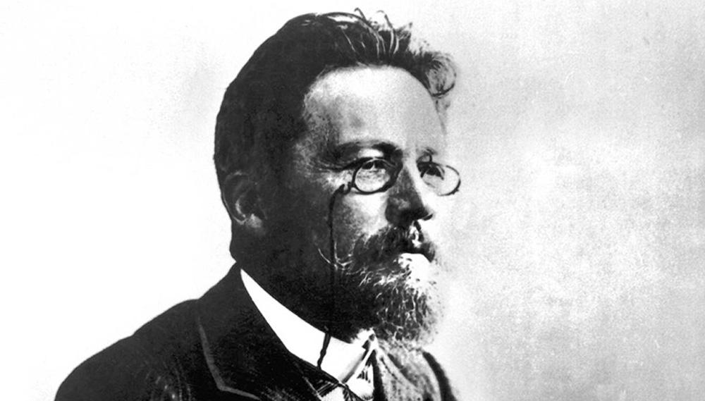 chekhov birth anniversary